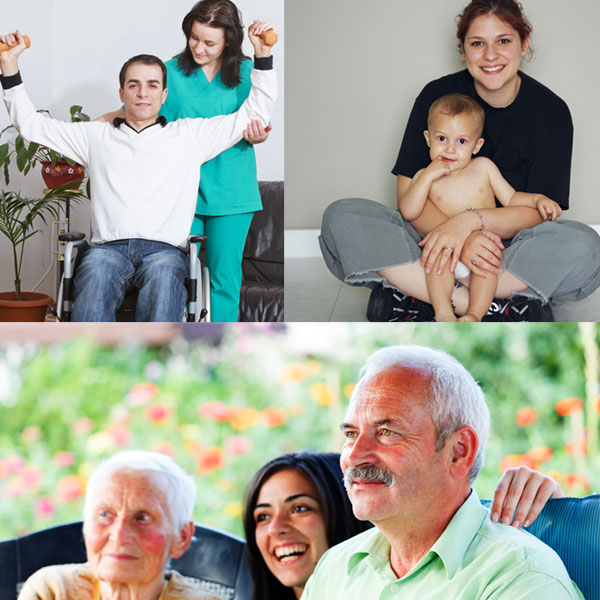 Florida home care images